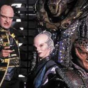 Endgame is listed (or ranked) 8 on the list The Best Babylon 5 Episodes of All Time