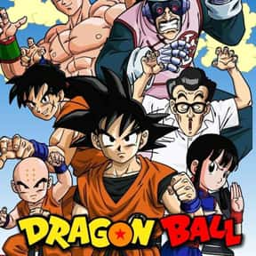 Dragon Ball is listed (or ranked) 27 on the list The 100+ Best Anime Streaming On Hulu