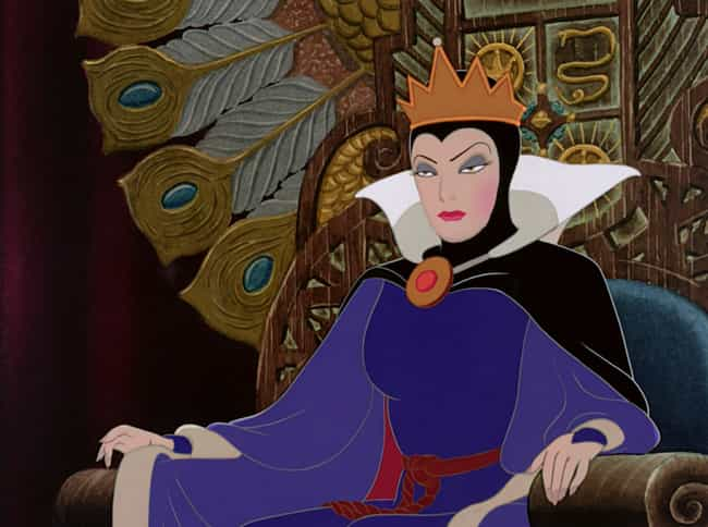 Queen is listed (or ranked) 4 on the list Which Disney Villain Are You, According To Your Zodiac Sign?