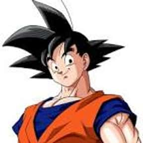 Goku is listed (or ranked) 2 on the list The Best Dragon Ball Z Characters of All Time
