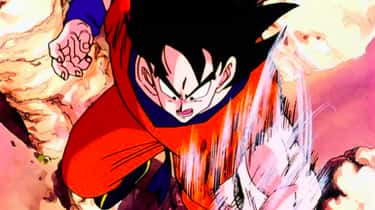 Goku - 'Dragon Ball Z' is listed (or ranked) 1 on the list The 14 Greatest Anime Brawlers Of All Time