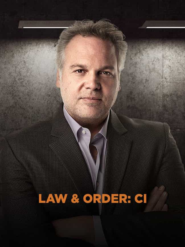 Law & Order: Criminal Intent is listed (or ranked) 3 on the list What to Watch If You Love 'Law & Order: Special Victims Unit'