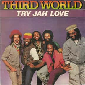 Third World is listed (or ranked) 11 on the list The Best Reggae Bands/Artists