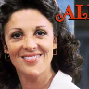 Alice is listed (or ranked) 25 on the list The Best 1980s Primetime TV Shows