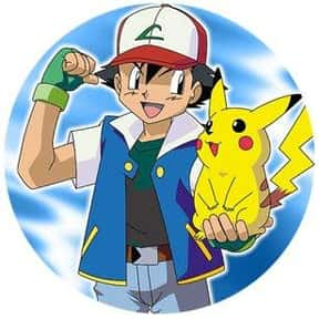 Pokémon is listed (or ranked) 11 on the list The Greatest Animated Series Ever Made