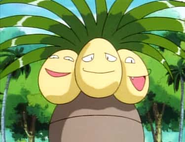 Some Pokémon Are Modeled After is listed (or ranked) 2 on the list Real Mythology Behind Your Favorite Anime