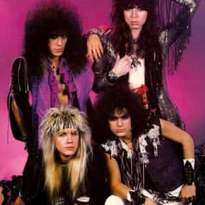 Cinderella is listed (or ranked) 6 on the list The Best Hair Metal Bands Of All Time