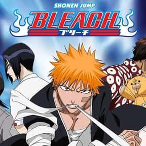 Bleach is listed (or ranked) 13 on the list The 100+ Best Anime Streaming On Hulu