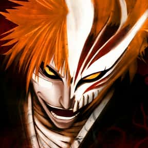 Bleach is listed (or ranked) 4 on the list The Best Shonen Jump Anime of All Time