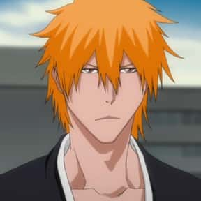 Bleach is listed (or ranked) 13 on the list The 30+ Best Shounen Anime Of All Time