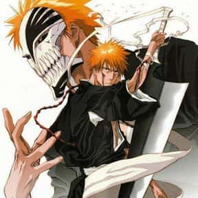 Bleach is listed (or ranked) 3 on the list The Greatest Anime From Studio Pierrot