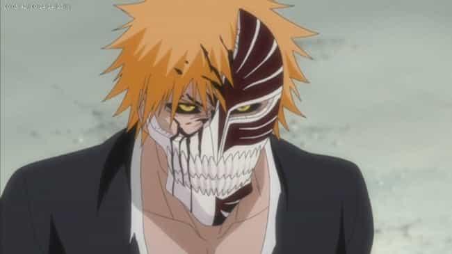 Bleach is listed (or ranked) 1 on the list The 13 Best Anime Like Samurai Jack