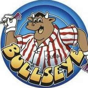 Bullseye is listed (or ranked) 7 on the list The Very Best British Game Shows, Ranked