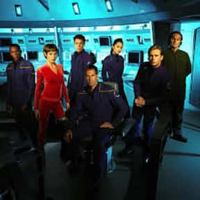 Zero Hour is listed (or ranked) 19 on the list The Best Star Trek: Enterprise Episodes