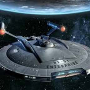 Twilight is listed (or ranked) 4 on the list The Best Star Trek: Enterprise Episodes