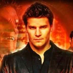 Angel is listed (or ranked) 11 on the list The Top Joss Whedon Characters