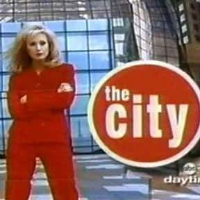 The City is listed (or ranked) 16 on the list The Best '90s Daytime Soap Operas