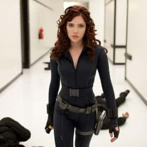 Black Widow is listed (or ranked) 18 on the list Who Will Die In Avengers: Infinity War?