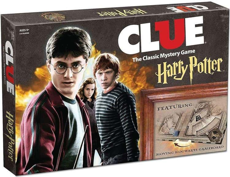 Harry Potter Edition