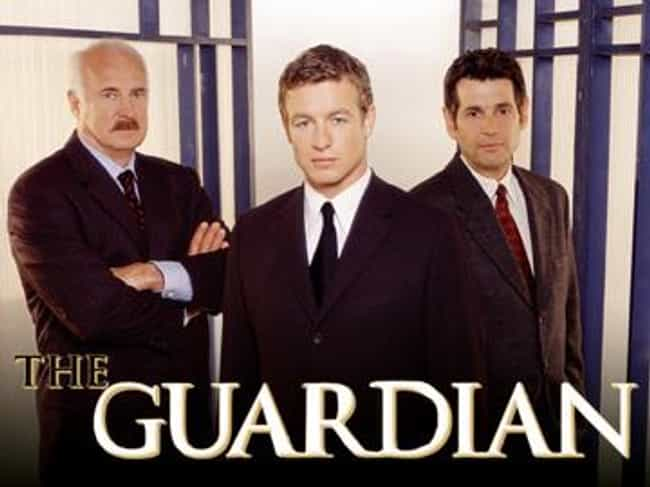 The Guardian is listed (or ranked) 1 on the list What to Watch If You Love 'Blue Bloods'