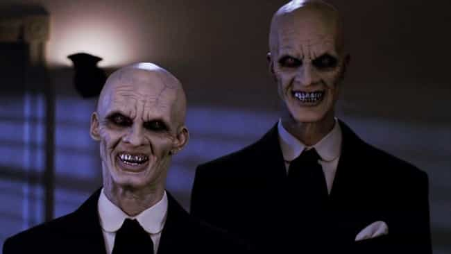 Hush is listed (or ranked) 4 on the list The Most Important Episodes Of 'Buffy The Vampire Slayer'