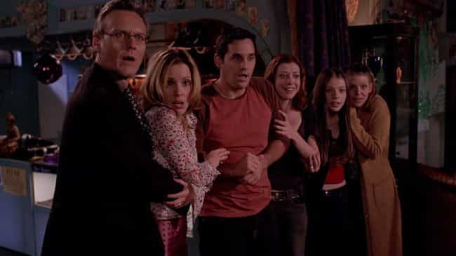 Tabula Rasa is listed (or ranked) 7 on the list The Most Important Episodes Of 'Buffy The Vampire Slayer'