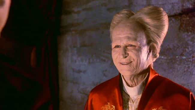 Dracula is listed (or ranked) 4 on the list What Nerdy Fictional Villain Would You Be Based On Your Zodiac?