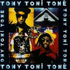 Tony! Toni! Toné!