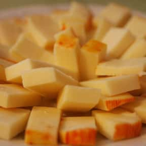 Muenster is listed (or ranked) 14 on the list The Best Semi-Soft Cheese