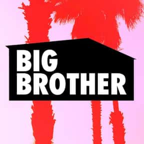 Big Brother is listed (or ranked) 8 on the list The Best Reality TV Shows Ever