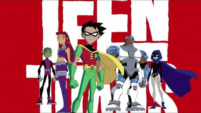 Teen Titans is listed (or ranked) 1 on the list What To Watch If You Love 'Avatar: The Last Airbender'