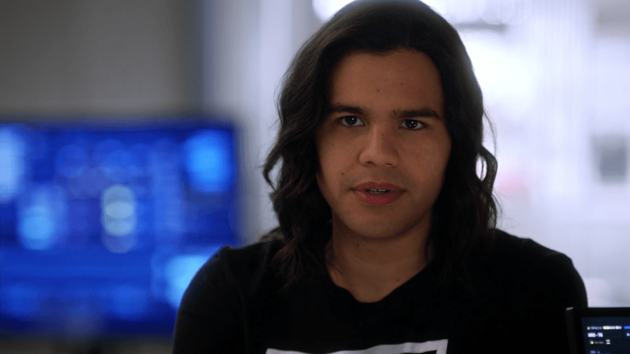Random Characters On 'The Flash'