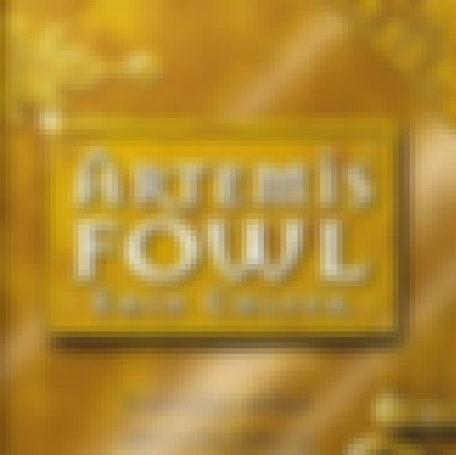 Artemis Fowl is listed (or ranked) 4 on the list The Best Children's Books for Adults to Revisit