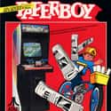 Paperboy is listed (or ranked) 24 on the list The Best Classic Arcade Games