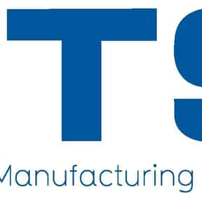 CTS Corporation is listed (or ranked) 5 on the list List of Electronic Resistor Manufacturing Companies