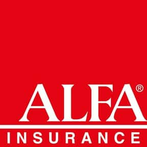 Alfa Corporation is listed (or ranked) 7 on the list Companies Headquartered in Alabama