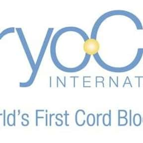 Cryo-Cell International is listed (or ranked) 9 on the list List of Stem Cell Research Companies