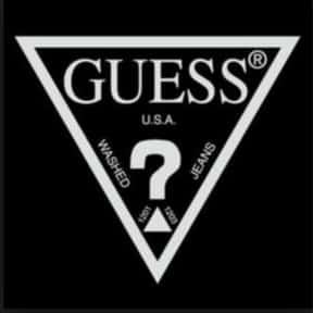 Guess is listed (or ranked) 20 on the list Clothing Brands That Last Forever