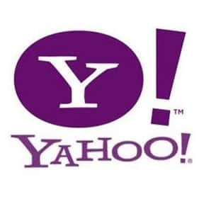 Yahoo! is listed (or ranked) 1 on the list The Best Companies for Freelance Writing Jobs