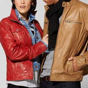 Wilsons The Leather Experts In is listed (or ranked) 20 on the list The Best Leather Brands