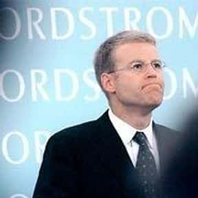 Blake W. Nordstrom is listed (or ranked) 5 on the list The Most Irreplaceable CEOs in the World