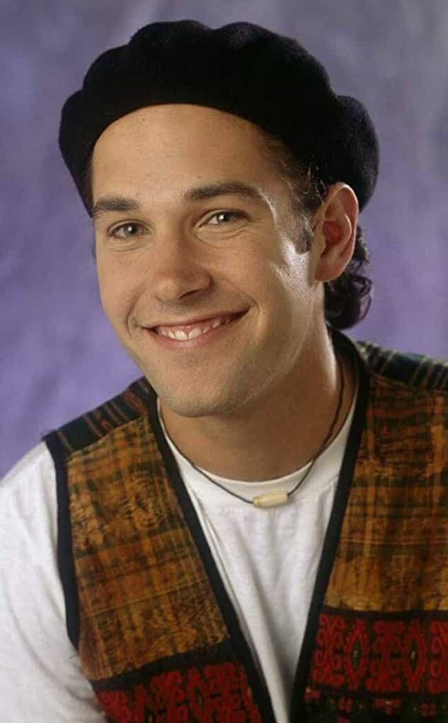 Sisters is listed (or ranked) 1 on the list Visual Proof Of How Paul Rudd Hasn't Aged In Decades
