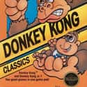 Donkey Kong is listed (or ranked) 2 on the list The Best '80s Arcade Games