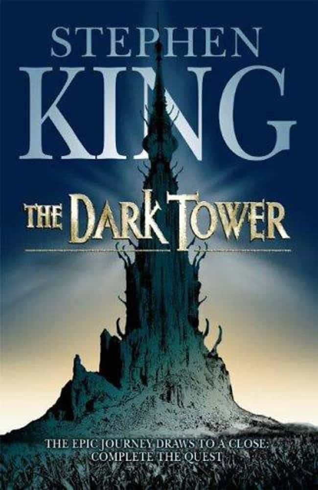 The Dark Tower VII: The Dark T... is listed (or ranked) 8 on the list The Top 13 Alternate Universes In Pop Culture