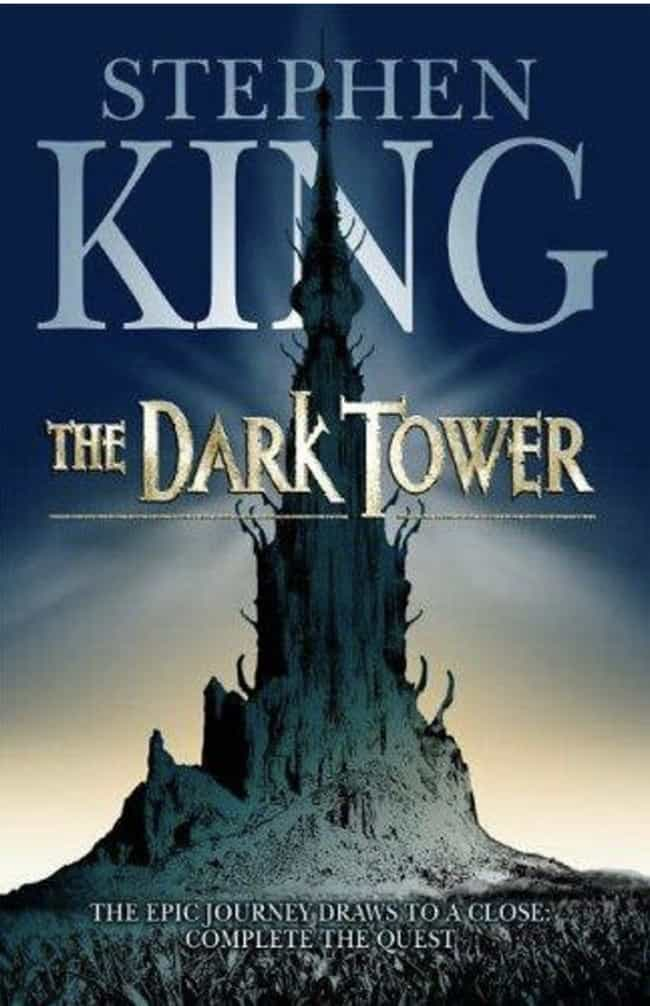 The Dark Tower VII: The Dark T... is listed (or ranked) 4 on the list All Books in the Dark Tower Series, Ranked Best to Worst