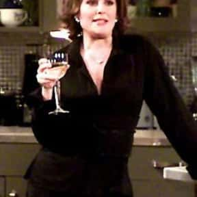 Karen Walker is listed (or ranked) 6 on the list The Funniest Female TV Characters
