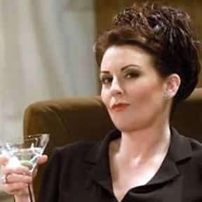 Karen Walker is listed (or ranked) 23 on the list The Best Dressed Female TV Characters