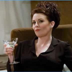 Karen Walker is listed (or ranked) 19 on the list The Greatest Breakout Characters in TV History