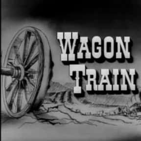 Wagon Train is listed (or ranked) 9 on the list The Best Western TV Shows