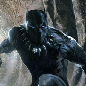 Black Panther is listed (or ranked) 16 on the list Who Will Die In Avengers: Infinity War?